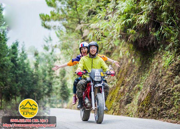 Tour Hà Giang Tại Epic Tour Tourxemayhagiang.com Bao Gồm Các Dịch Vụ Sau