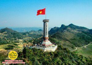 Tour Hà Giang Đi Xe Máy Lũng Cú