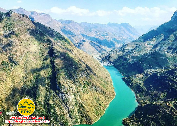 Tour Hà Giang Sông Nho Quế